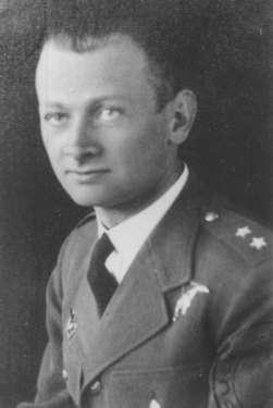 Ludwik Paszkiewicz